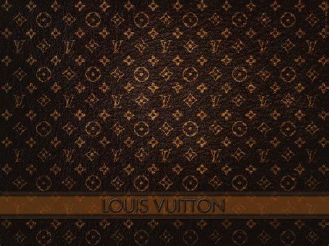 louis vuitton logo wallpaper wallpapersafari