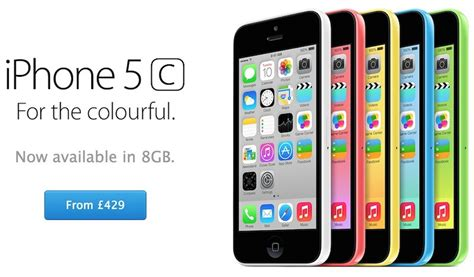 boost iphone 5c 8 gb iphone 5c intended to boost mid tier markets where