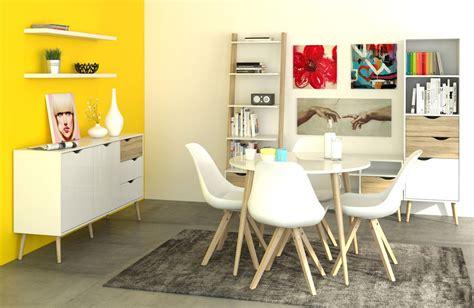 retro style furniture stores modern retro style bookcase oslo 4832