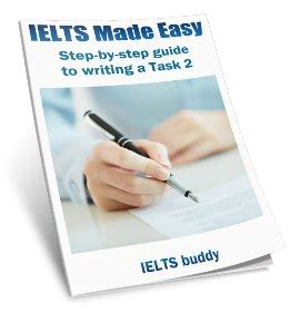 Ielts Writing Free Strategies, Tips And Lessons  Ielts Buddy