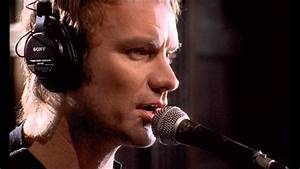 Sting - Fields Of Gold (HD) Ten Summoner's Tales - YouTube