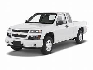 2008 Chevrolet Colorado Reviews And Rating