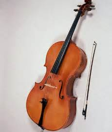 Music Instrument Cello