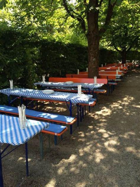 Biergarten & Eventgastronomie Kastaniengarten Im