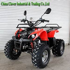 Ce Standard 110cc 4 Stroke Air Cooled Atv Quad Bikes With