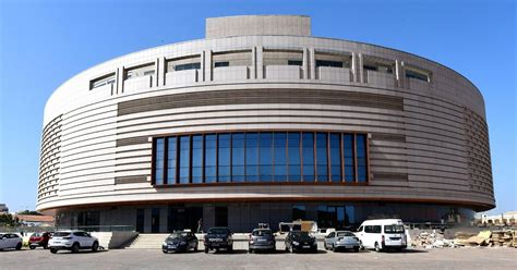 museum  black civilizations opens  dakar senegal