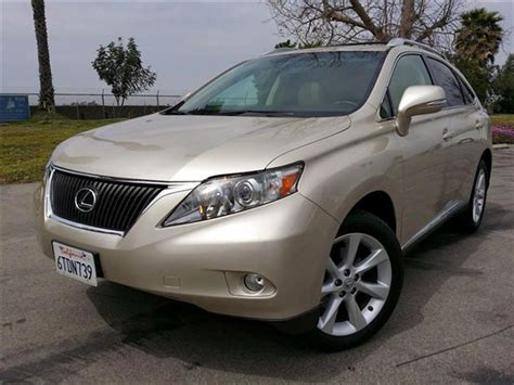 amazing lexus rx 350 2011 lexus rx 350 news reviews msrp ratings with