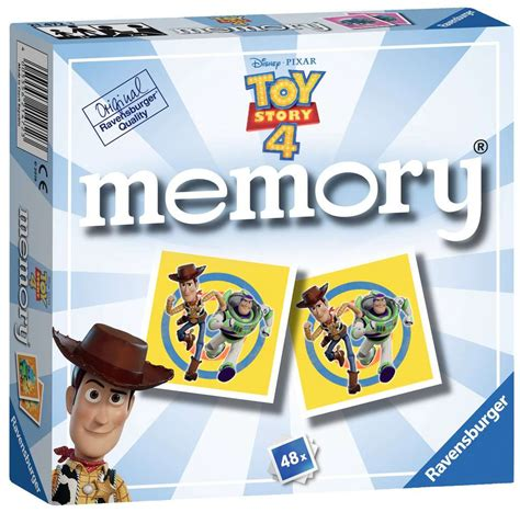 toy story  mini memory memory games products uk
