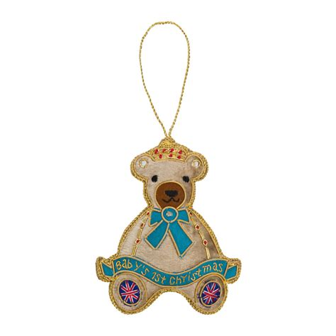 buy tinker tailor baby s first christmas bear tree