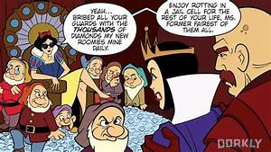 Dorkly Best Cartoons And Various Comics Translated Into