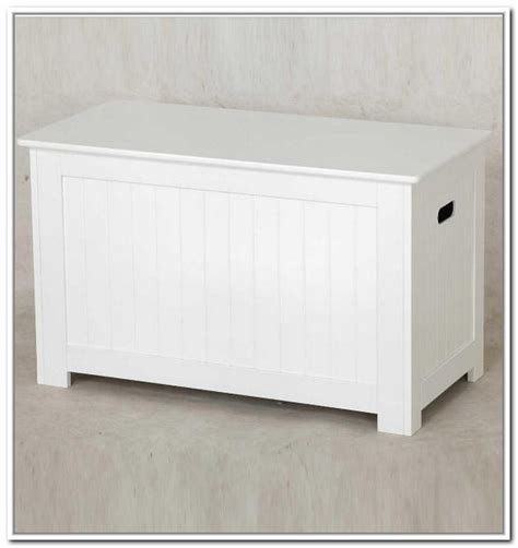 small white storage small bench with storage homesfeed