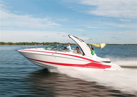 Regal Boats Quality by 2550 Regal Boats Overview