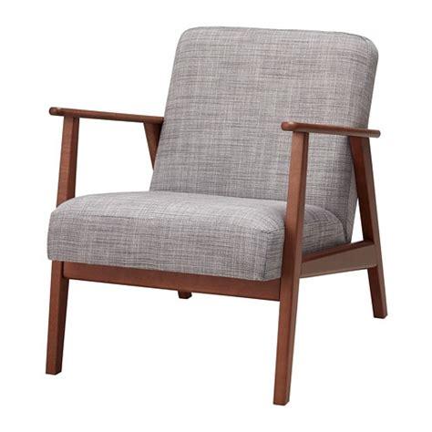chaise fauteuil ikea ekenäset armchair ikea