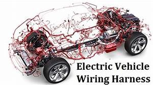 Electric Vehicle Wiring Harness Market To Witness Rapid