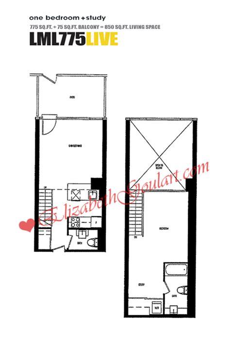 5 hanna street liberty market lofts floor plans
