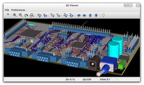 Kicad Create Professional Schematics Printed Circuit