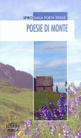Libreria La Montagna Torino by Quot Poesie Di Monte Quot Libreria La Montagna Torino 22 Marzo