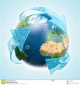 Renewable Water Royalty Free Stock Image - Image: 24075476
