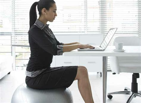 12 easy exercises you can do at the office daily dish