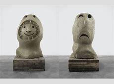 Ugo Rondinone Moonrise Sculptures My Art Guides