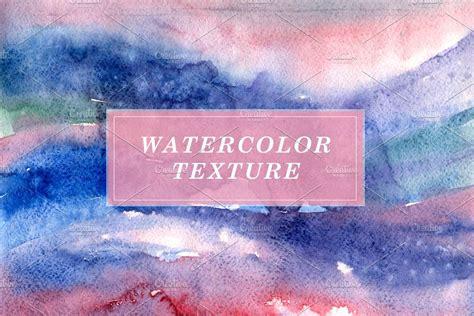 Cool watercolor textures bundle Custom Designed Textures