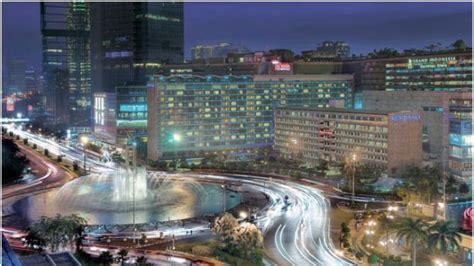 hotel bintang   top  jakarta tribunnewscom