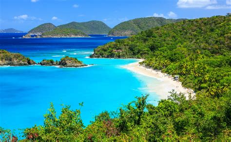 Us Virgin Islands Oks Medical Cannabis Law Opens Tourism