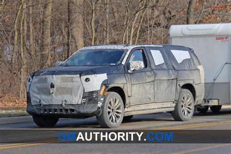 2020 Cadillac Escalade Gm Authority by 2020 Cadillac Escalade Pictures Images Photo Gallery