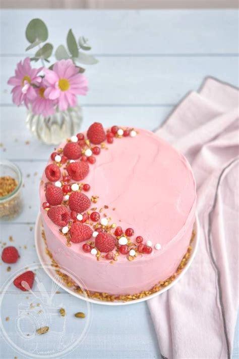 recette creme decoration gateau g 226 teau chocolat framboises g 226 teaux g 226 teau au chocolat et 224 la framboise et framboises