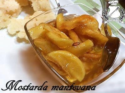 Mostarda Di Frutta Mantovana by Mostarda Mantovana Gran Consiglio Della Forchetta