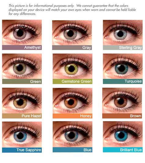 color lens freshlook colorblends at contactsforless ca