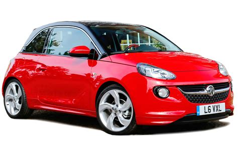 vauxhall adam hatchback owner reviews mpg problems