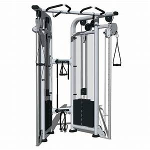 Life Fitness  Dual Pulley Life Fitness