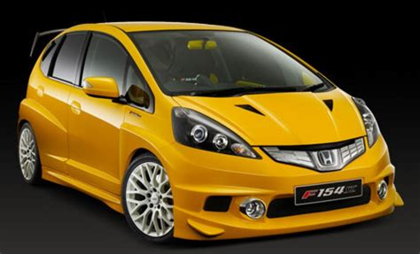 honda mugen fit  sc news gallery top speed