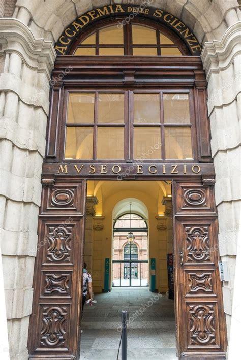 Ingresso Museo Egizio Torino L Ingresso Museo Egizio Di Torino Torino Italia