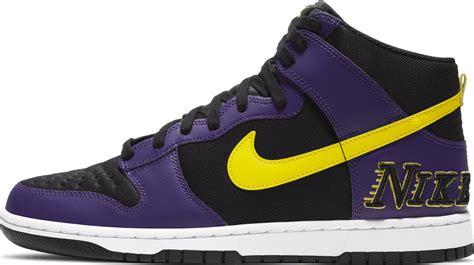 Nike Dunk High EMB