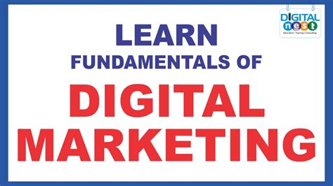 Digital Marketing Course For Beginners by Digital Marketing Tutorial For Beginners Course