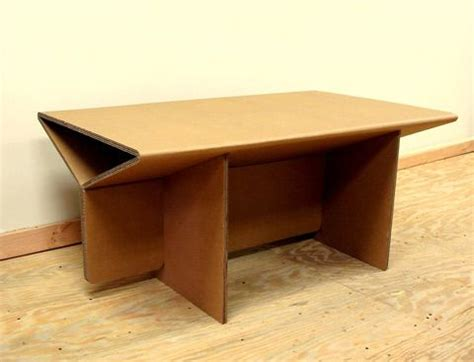 cardboard furniture plans  woodworking projects plans