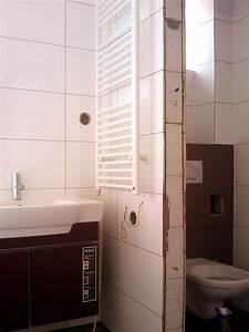 Uzemnění v koupelně