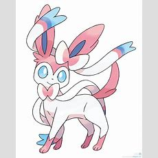 A New Evolution Of Eevee Announced For Pokémon X And Y