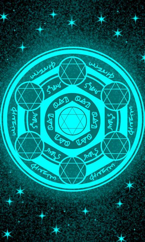 magic circle - ibisPaint
