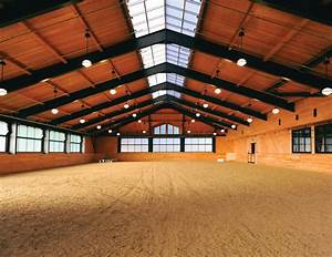 Beechwood Stables Arena - Contemporary - Garage And Shed