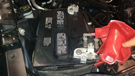 batterie ford 2013 xlt changing battery any gotcha s ford f150 forum community of ford truck fans