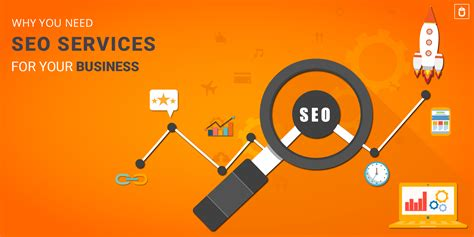 Seo Agency by Why You Need Seo Services For Your Business