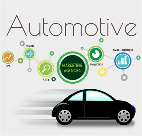 Automotive Marketing Online Agencies  Digital Marketing