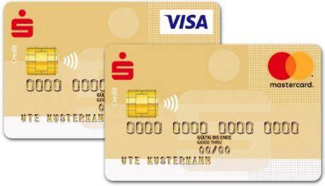 sparkassen kreditkarte gold  kreissparkasse