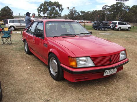 1982 Holden SS Commodore - VHSS_82 - Shannons Club