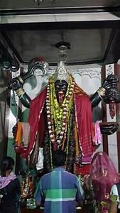 Maa Patal BhairaviRajnandgaon Picture Of Rajnandgaon