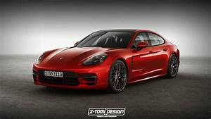 Porsche Panamera Break : futures porsche panamera break et gts comme a ~ Gottalentnigeria.com Avis de Voitures