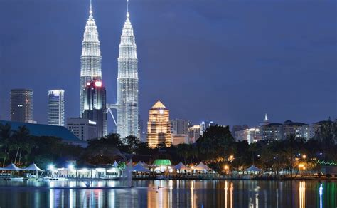 Kuala Lumpur Wallpapers Images Photos Pictures Backgrounds